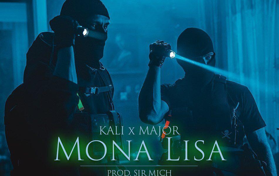 Mona Lisa || Kali i Major z drugim singlem || HUCPA