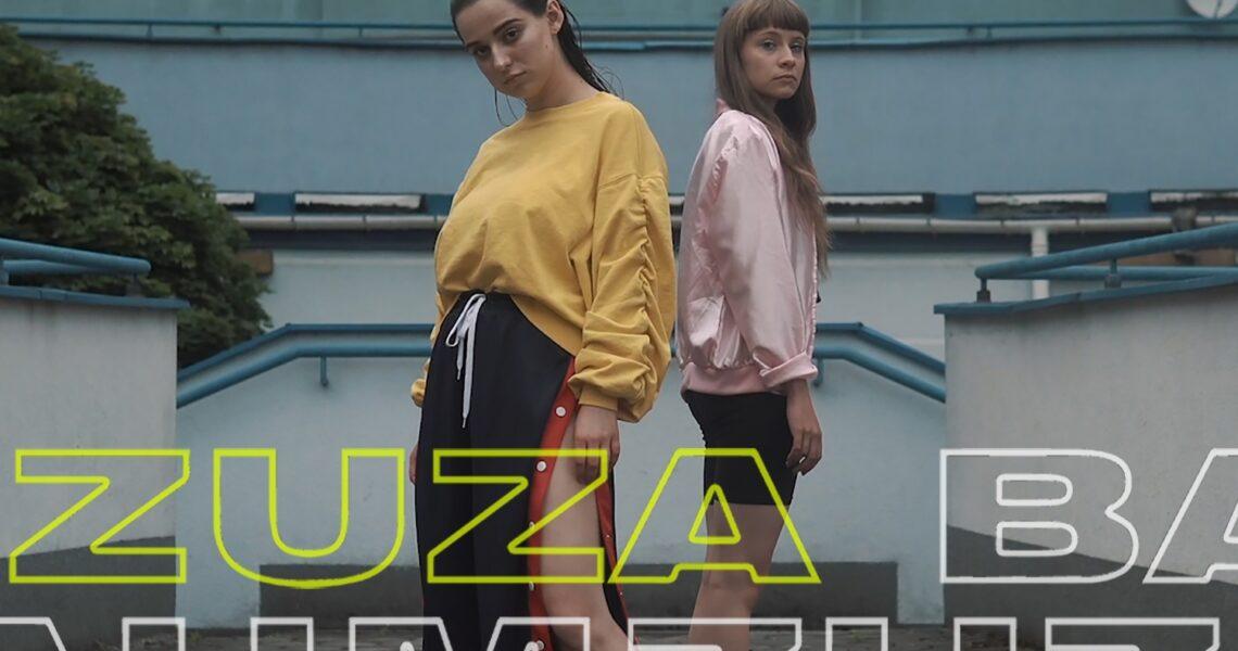 Zuza Baum || Nowa twarz na polskim rynku muzycznym!