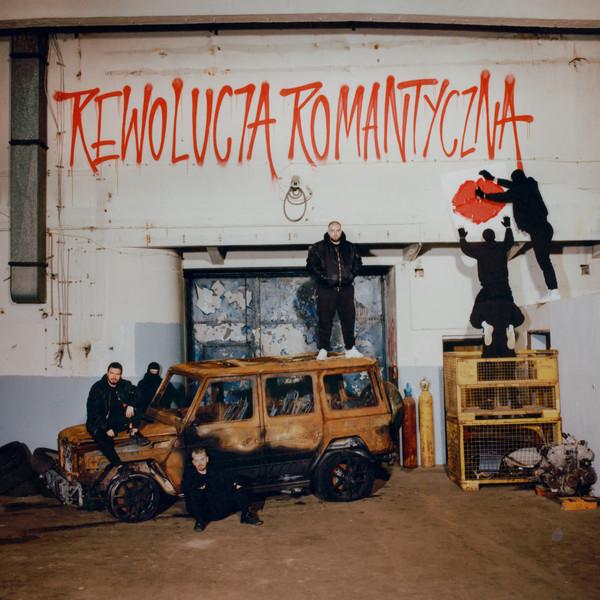 Rewolucja Romantyczna    Tytułowy singiel od Bedoesa!