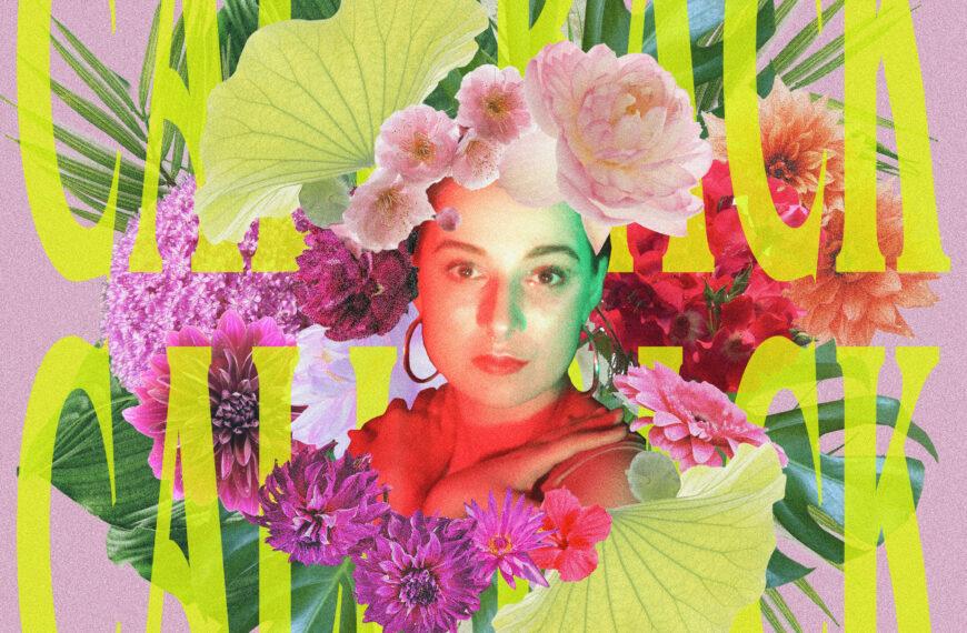 Call Back || Zuza Baum wraca z nowym singlem!