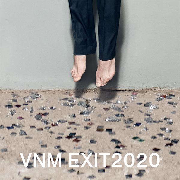 EXIT2020 || Premiera nowego solowego albumu VNM-a!