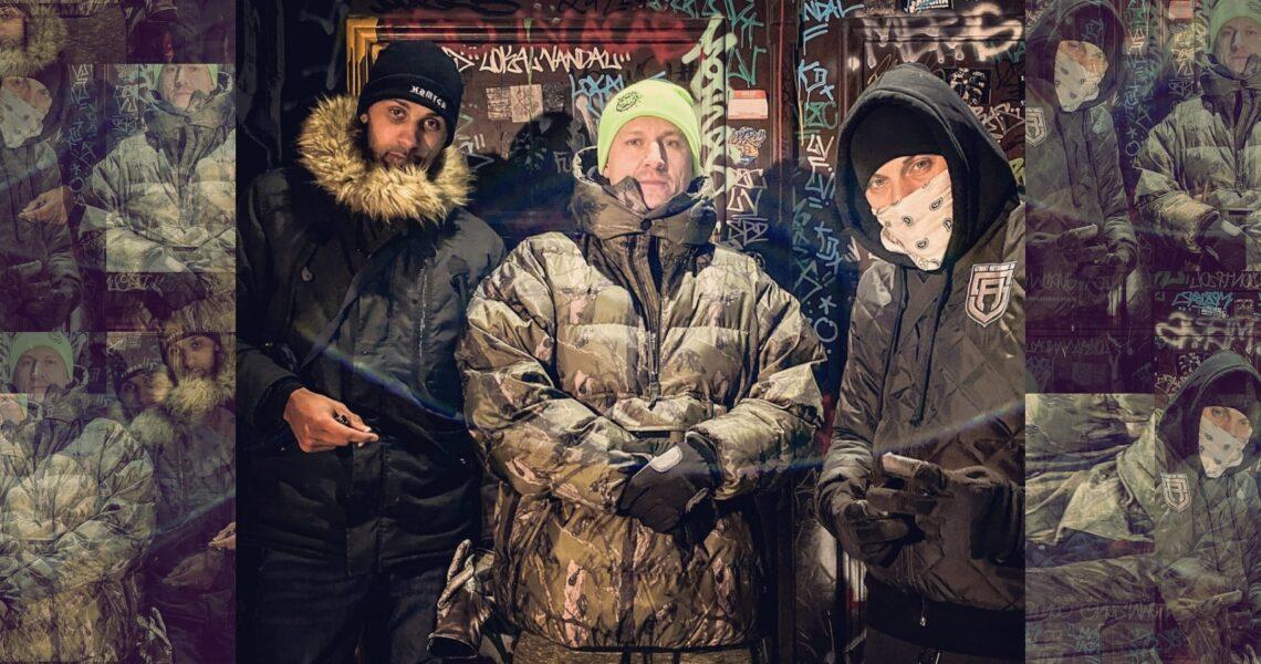 Ero i Głowa PMM robią wspólny album! Pierwszy singiel już w sieci!