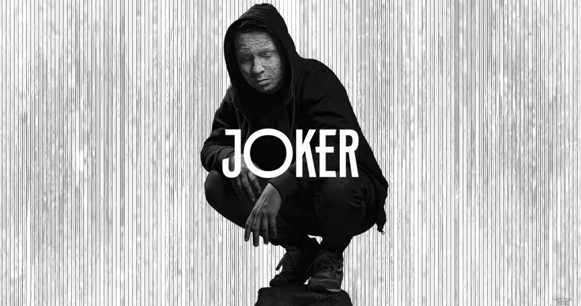 JOKER I KRĘGI od Bisza w całości na YouTube i na streamingach!