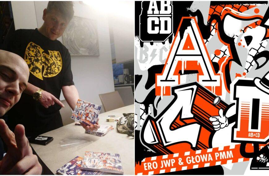 ABCD || Premiera wspólnego albumu Ero i Głowy PMM!