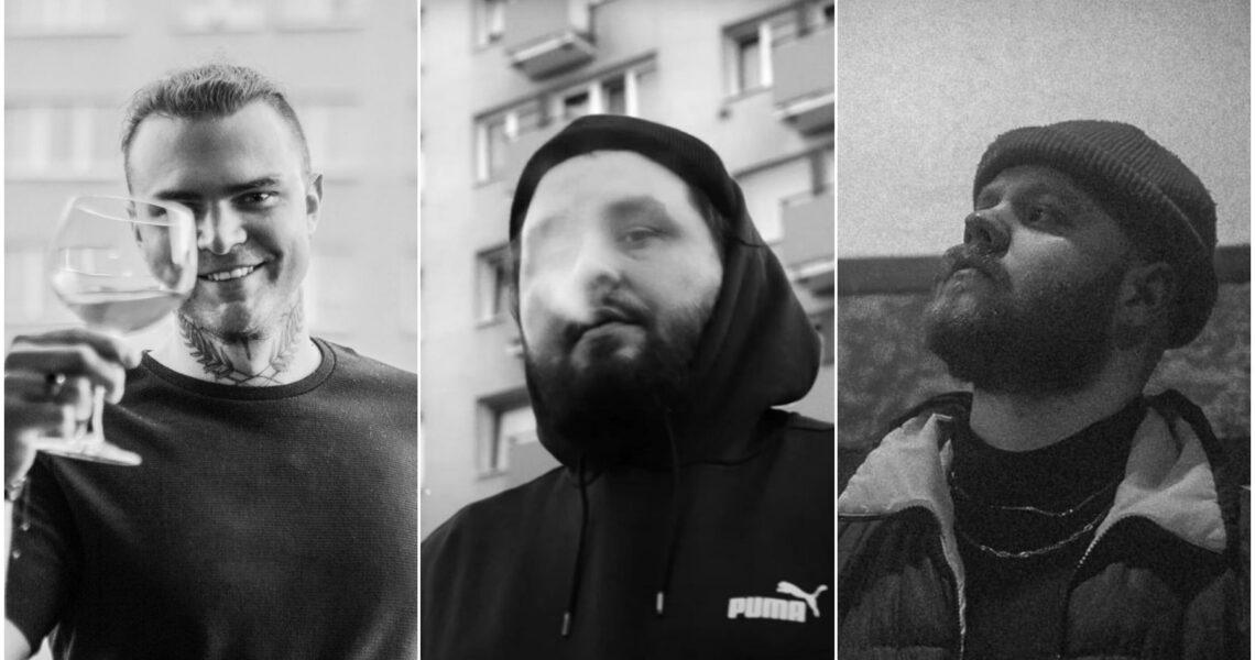 Jak Wyśnię || Mielzky z nowym singlem! Gościnnie Sarius i CatchUp!