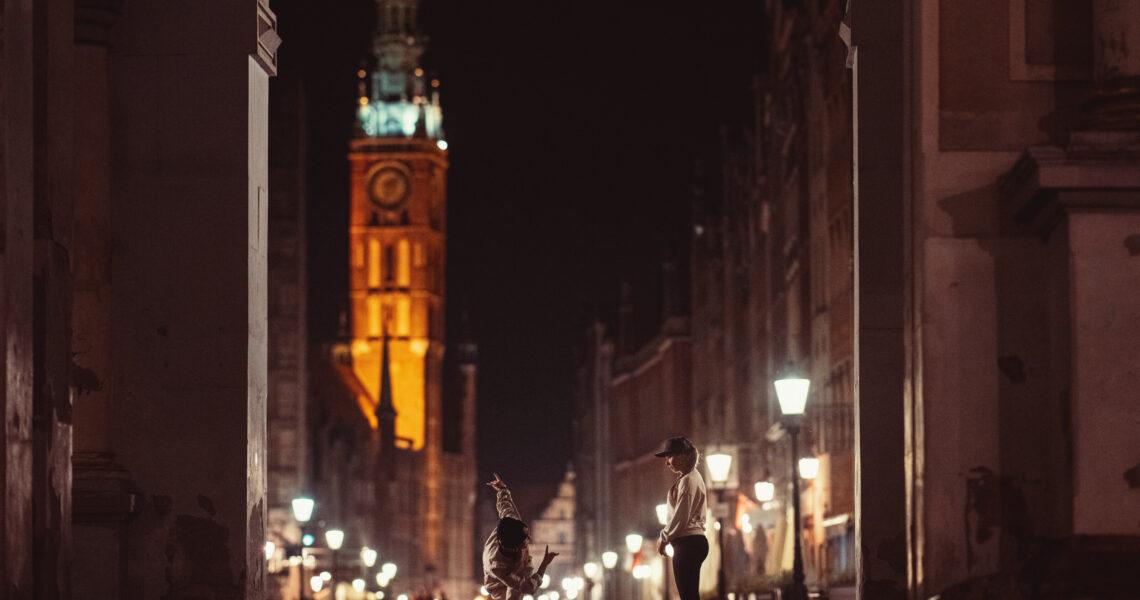 Polska gospodarzem międzynarodowych zawodów tanecznych!