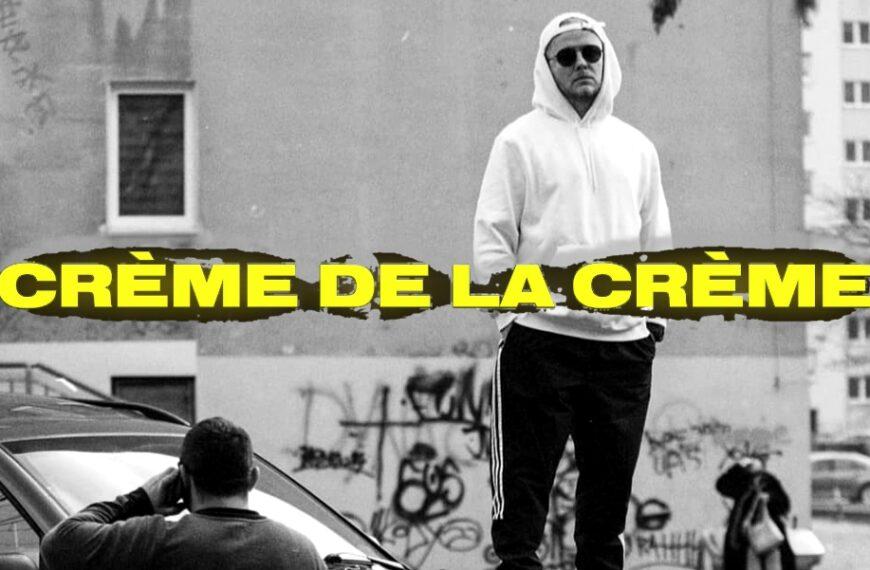 Creme de la creme || Siwers zapowiada nowy krążek!