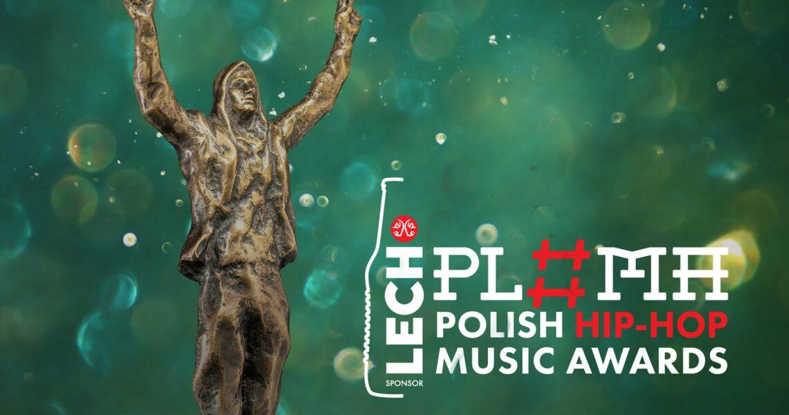 Lech Polish Hip-Hop Music Awards zbliża się wielkimi krokami!