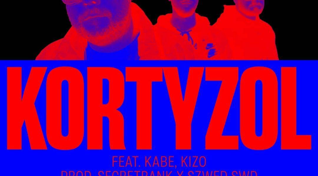 Kortyzol || Onar zapowiada nowy krążek! Gościnnie Kizo i Kabe!