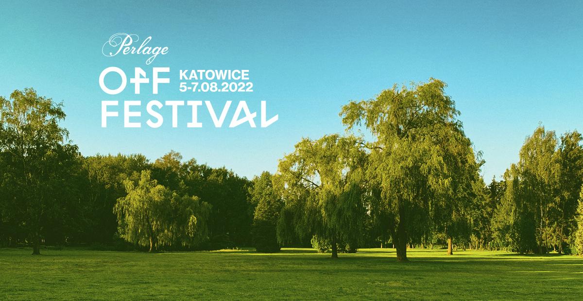OFF Festival Katowice: Przenosimy festiwal na przyszły rok