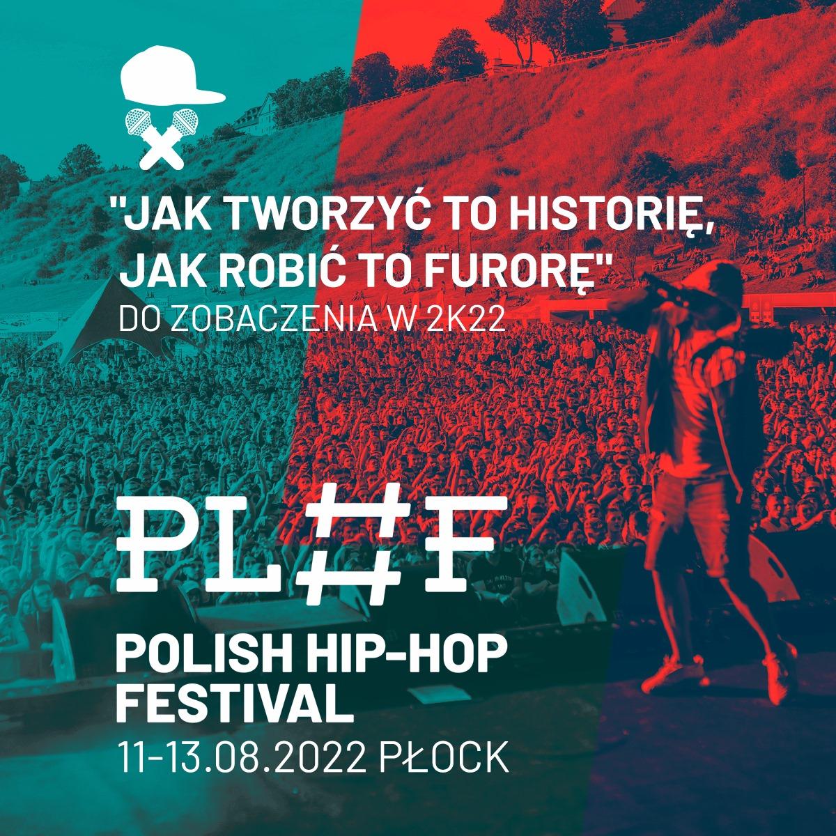 PLHHF 2021 przeniesiony na rok 2022! Jest info od organizatorów!
