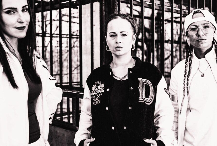 W szafie śpisz || Wdowa, Rena i Ryfa z nowym, mocnym singlem!