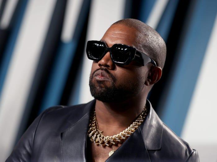 DONDA od Kanye Westa wreszcie w streamingu!