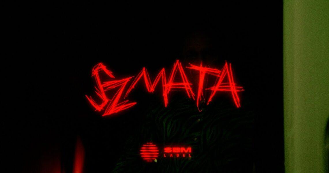 Szmata || Mata z nowym mocnym singlem! || Młody Matczak