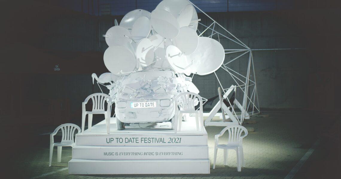 XII Edycja Up To Date Festivalu za nami!    Relacja