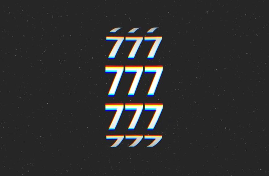 777 || Diox powraca z urodzinowym numerem!