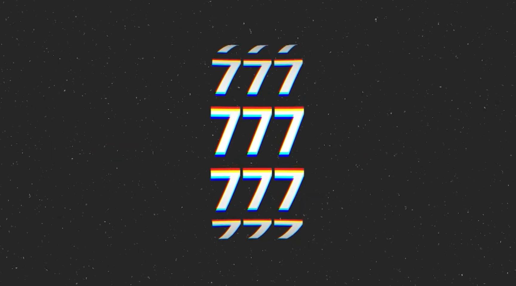 777    Diox powraca z urodzinowym numerem!